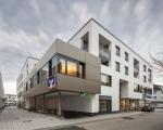Neubau Volksbank Gaggenau